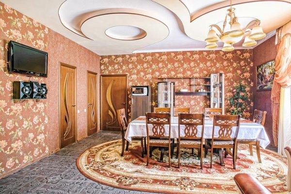 Гостиница Гостиный Дом - фото 14