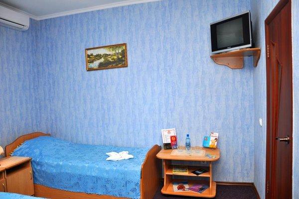 Гостиница Гостиный Дом - фото 3