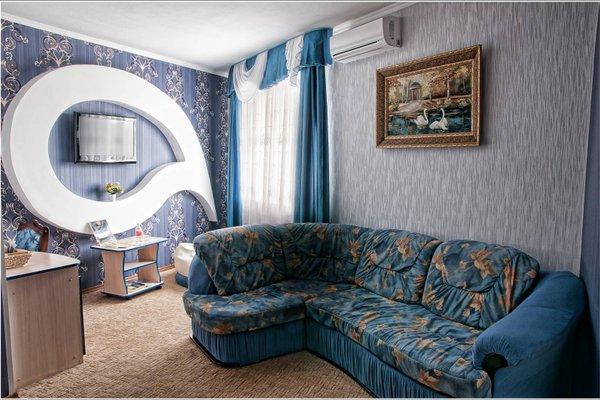 Гостиница Гостиный Дом - фото 7