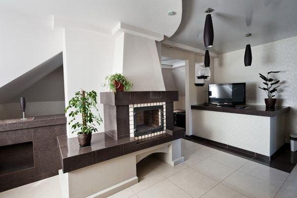 Гостевой дом Отень - фото 10