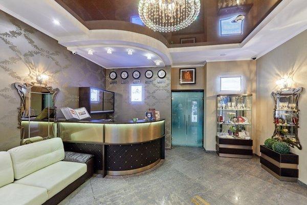 Отель Art Hall - фото 15