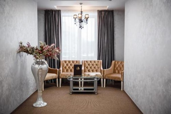 Отель Art Hall - фото 7