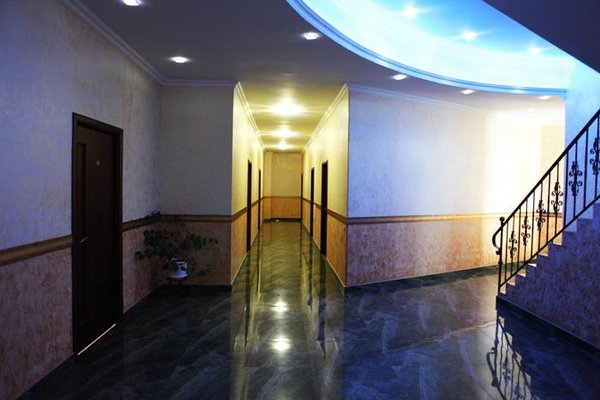 Отель Эдем - фото 18