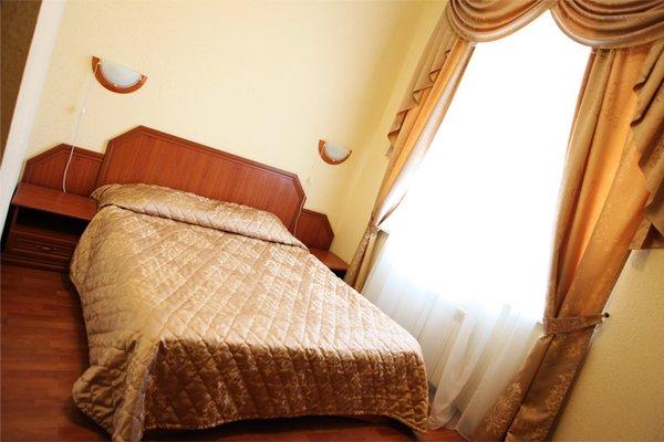 Отель Эдем - фото 5