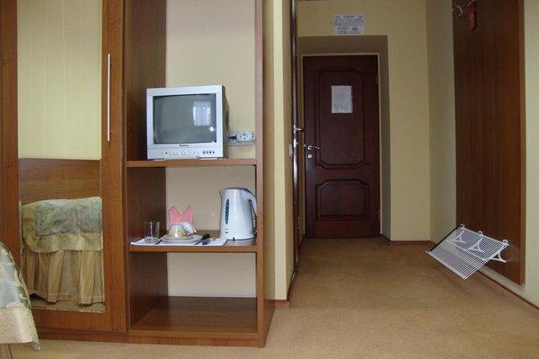 Белорецк Гостиница - фото 17