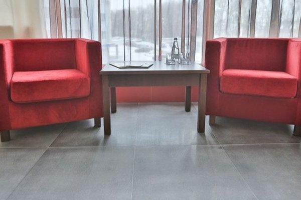 Милан Отель - фото 13