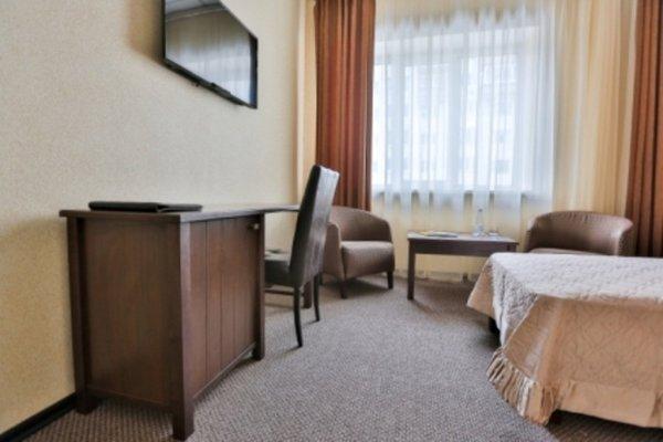 Милан Отель - фото 14