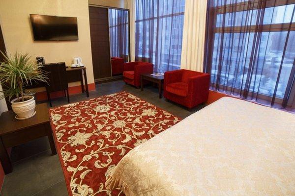 Милан Отель - фото 4