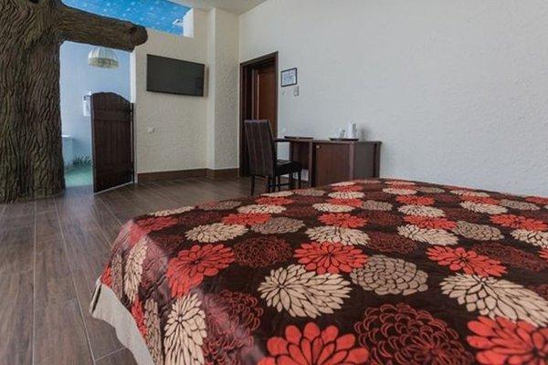 Милан Отель - фото 8