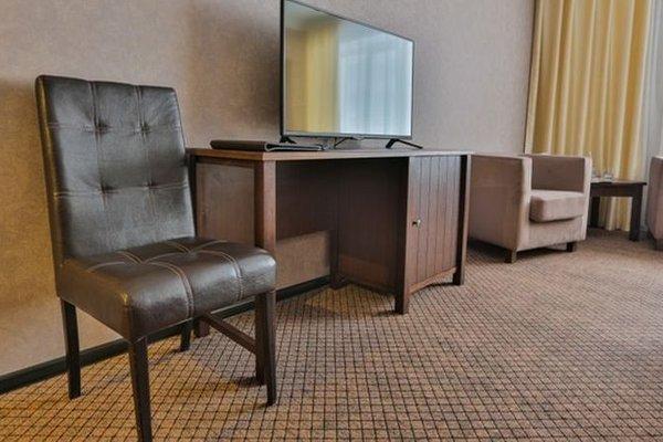 Милан Отель - фото 9