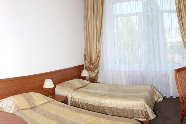 Vladimirskaya Hotel - photo 50