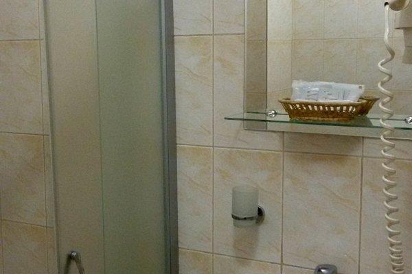 Vladimirskaya Hotel - photo 11