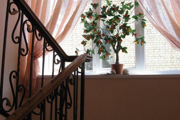 Vladimirskaya Hotel - photo 14