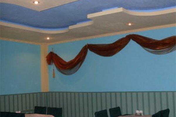 Vladimirskaya Hotel - photo 19