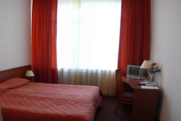 Vladimirskaya Hotel - 3