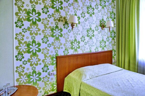 Vladimirskaya Hotel - photo 4