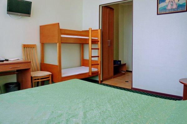 Vladimirskaya Hotel - photo 5