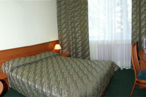 Vladimirskaya Hotel - photo 6