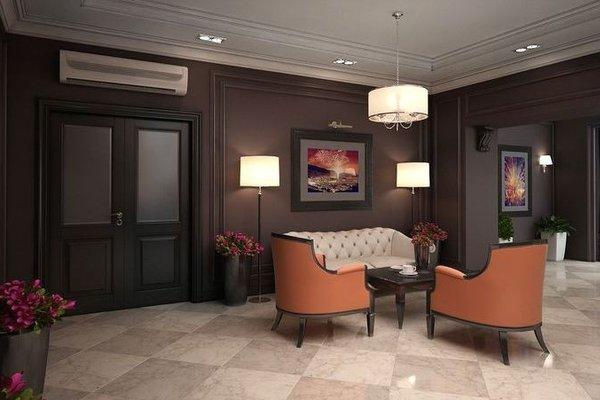 Отель Салют - фото 11