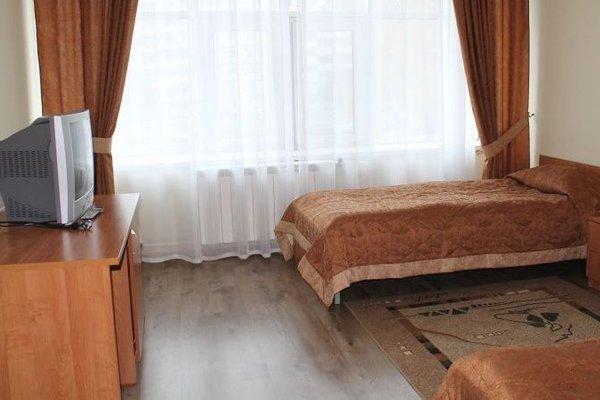 Отель Салют - фото 3