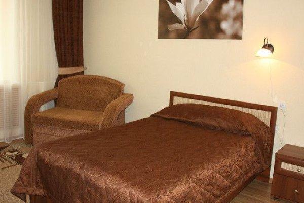 Отель Салют - фото 8
