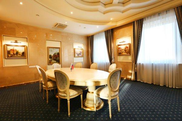 Гостиница Белгород - фото 22