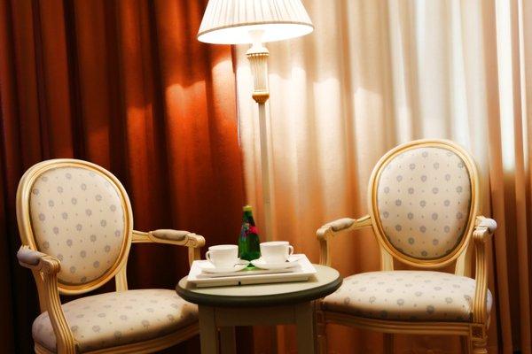 Гостиница Белгород - фото 6