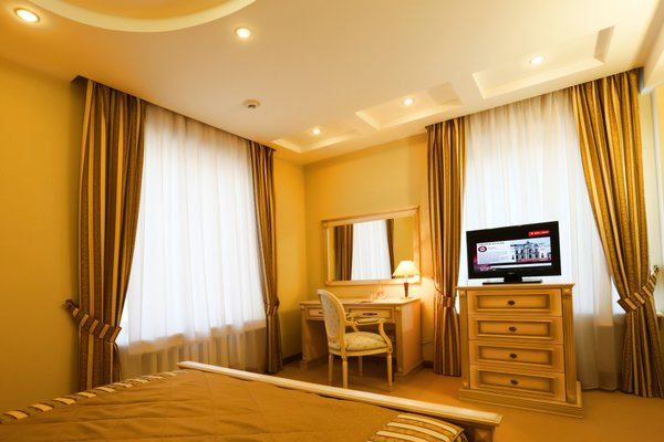 Гостиница Белгород - фото 7