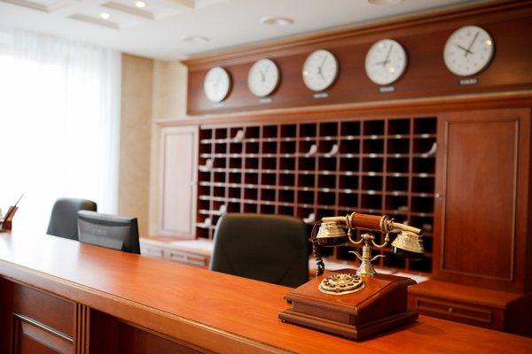 Гостиница Белгород - фото 9