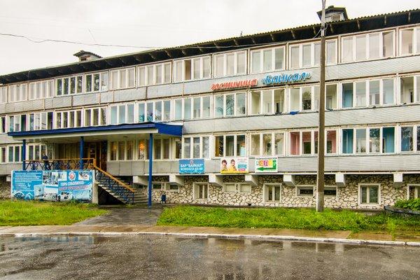 Хостел BaikalSki - 23