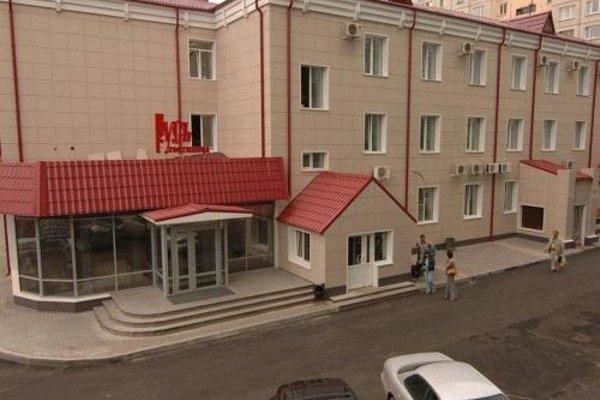 Гостиница Русь - фото 22