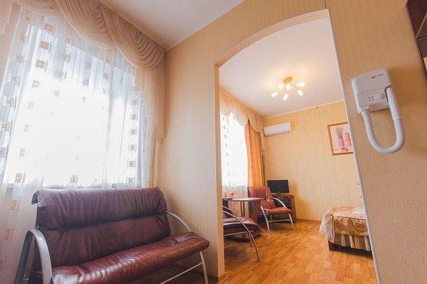Отель Лалетин - фото 11