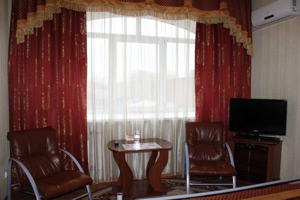 Отель Лалетин - фото 20