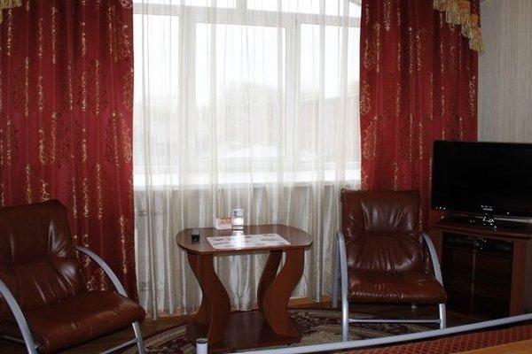 Отель Лалетин - фото 21
