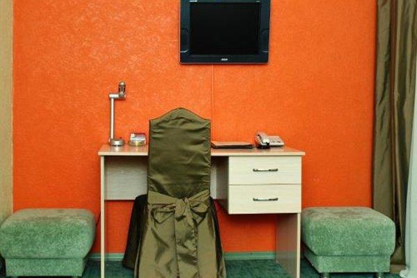 Отель Александр Хаус - фото 9