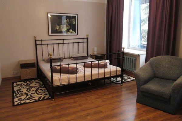 Парк-Отель Лесные дали - фото 30
