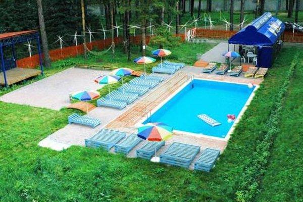 Парк-Отель Лесные дали - фото 15