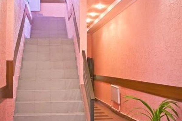 Отель 24 Часа - фото 15
