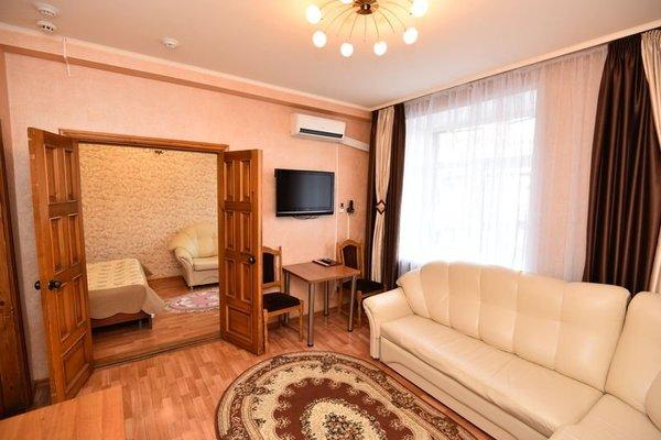 Гостиница Алтай - фото 5