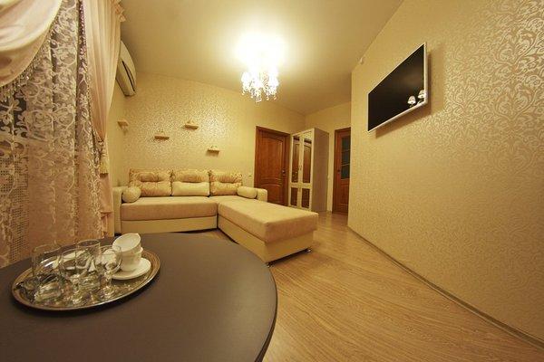 Отель Москвич - фото 13