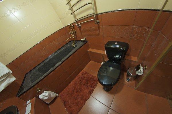 Отель Москвич - фото 18