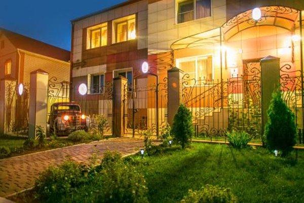 Отель Москвич - фото 23