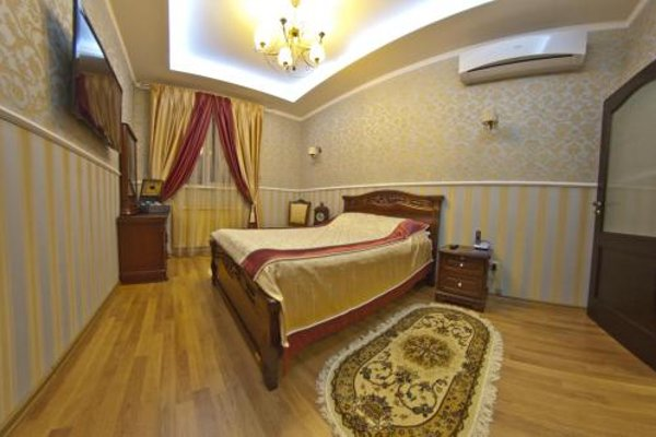 Отель Москвич - фото 7
