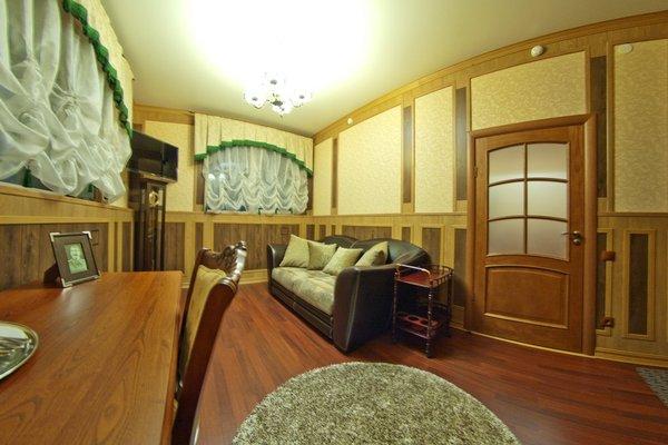 Отель Москвич - фото 8