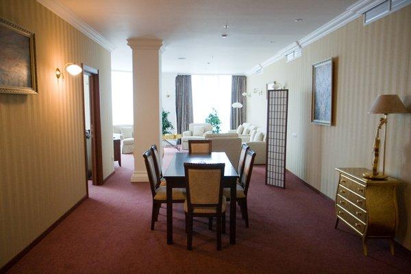 Гранд Отель Астрахань - 21