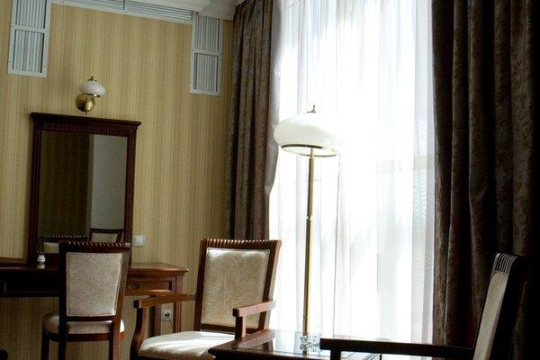 Гранд Отель Астрахань - 22