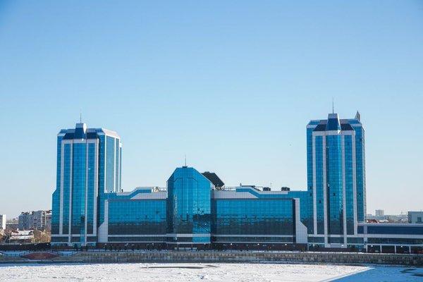 Гранд Отель Астрахань - 23
