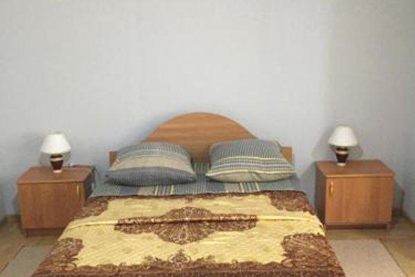 Гостиница Янтарь - 50