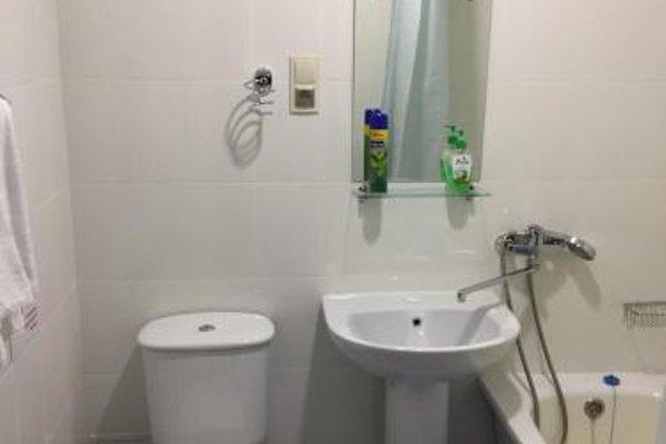 Гостиница Янтарь - 13