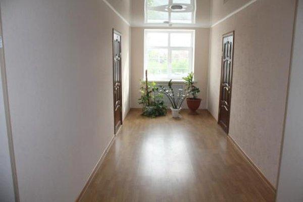 Гостиница Янтарь - фото 17